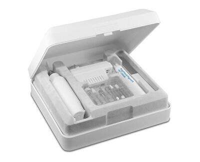 Přístroj na manikúru a pedikúru 0375 Light - SLEVA - porušeny ochranné přelepy