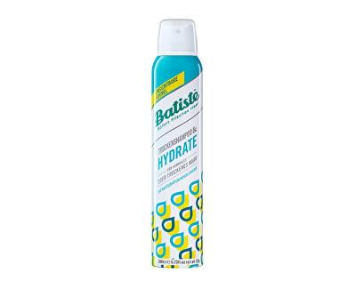 Suchý šampon na normální a suché vlasy Hydrate (Dry Shampoo) 200 ml