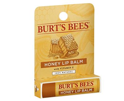 Burt´s Bees Balzam na pery s medom (Honey Lip balm) 4,25 g