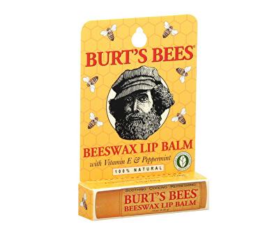 Burt´s Bees Balzam na pery so včelím voskom (Beeswax Lip Balm) 4,25 g