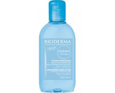 Bioderma Hydratační tonikum pro citlivou a dehydratovanou pleť Hydrabio Tonique (Moisturizing Toning Lotion) 250 ml