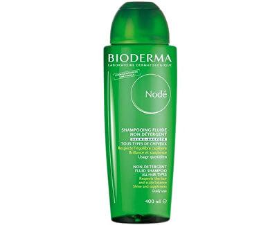 Jemný šampon pro každodenní použití Nodé (Non-Detergent Fluid Shampoo) 400 ml