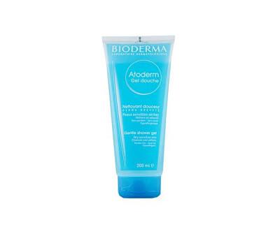 Šetrný sprchový gel (Gentle Shower Gel) 200 ml
