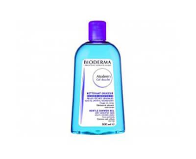 Bioderma Výživný sprchový gel pro suchou pokožku Atoderm (Gentle Shower Gel)