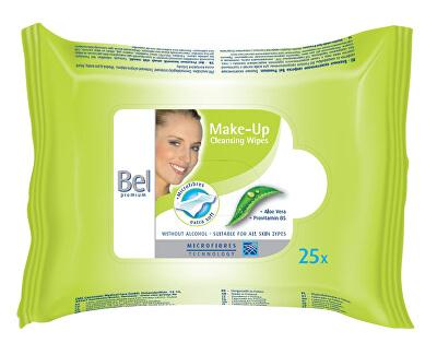 Kosmetické odličovací ubrousky 25 ks