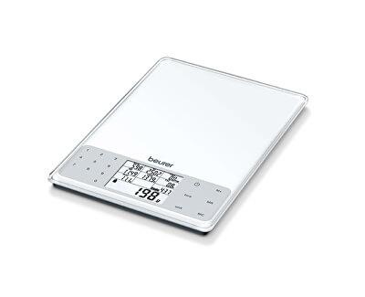 Kuchynská elektrická nutričné váha DS 61
