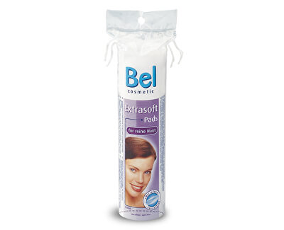 Bel Kulaté odličovací tampóny Cosmetic 70 ks