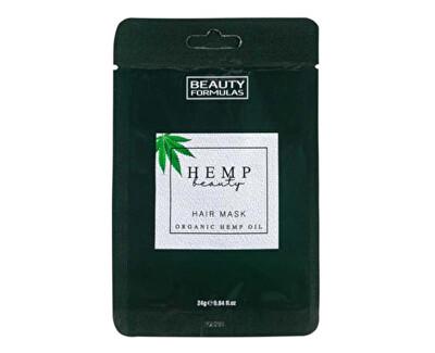 Kender Beauty ( Hair Mask Organic Hemp Oil) 24 g