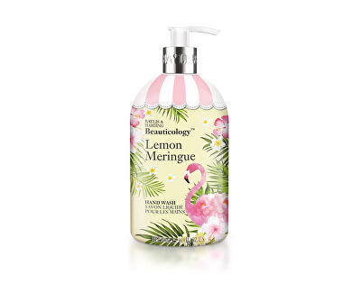 Tekuté mýdlo na ruce Lemon Meringue (Hand Wash) 500 ml
