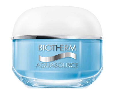 Biotherm 24hodinový hydratační krém Aquasource Skin Perfection (24h Moisturizer High-Definition Perfecting Care) 50 ml