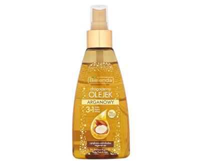Arganový olej na tvář, tělo a vlasy (3in1 Precious Argan Oil) 150 ml