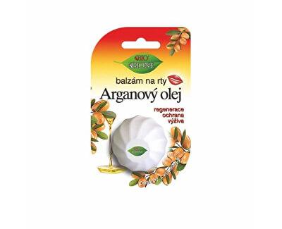 Balsam de buze Ulei de argan 6 ml