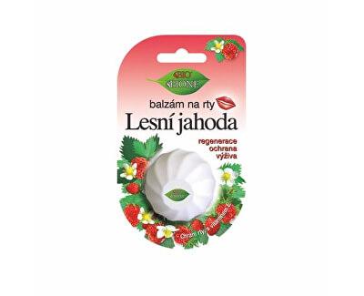 Balsam de buze Căpșună de pădure 6 ml