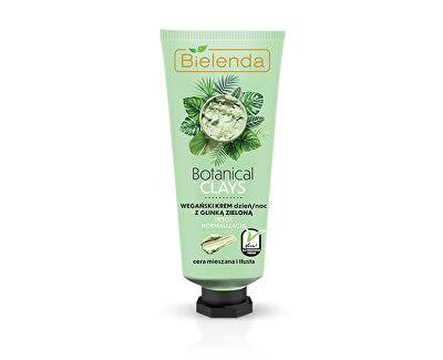 Cremă detoxifiantă cu argilă pentru piele Botanical Clays (Detox Cream) 50 ml