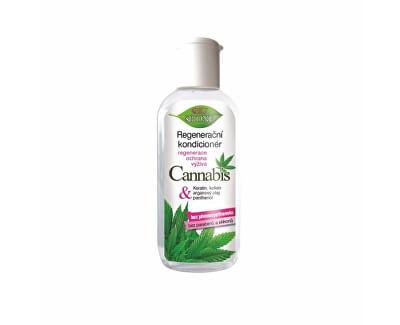 Regenerační kondicionér na vlasy Cannabis 80 ml