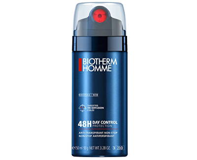 Deodorant ve spreji Homme Day Control (Anti-Perspirant Aerosol Spray) 150 ml