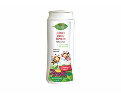 Dětský jemný šampon 200 ml