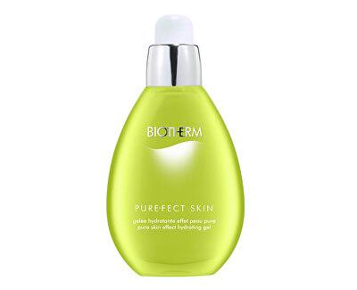 Hydratační gel pro smíšenou až mastnou pleť Pure•fect Skin (Pure Skin Effect Hydrating Gel) 50 ml