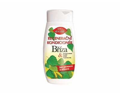 Balsam regenerant Bere 260 ml