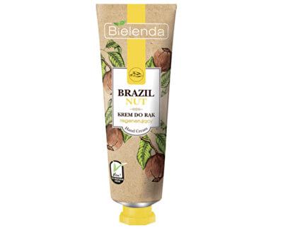 Regenerační krém na ruce Brazil Nut (Hand Cream) 50 ml