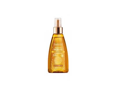 Samoopalovací mlha na obličej a tělo 2in1 Precious Argan Oil (Self Tanning Mist) 150 ml