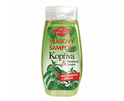 Șampon pentru păr urzic 260 ml
