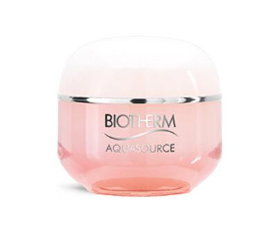 Biotherm Vysoko hydratačný pleťový krém pre suchú pleť Aquasource (Rich Cream 48h Release Hydration) 50 ml