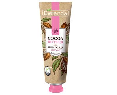 Vyživující krém na ruce Cocoa Butter (Hand Cream) 50 ml