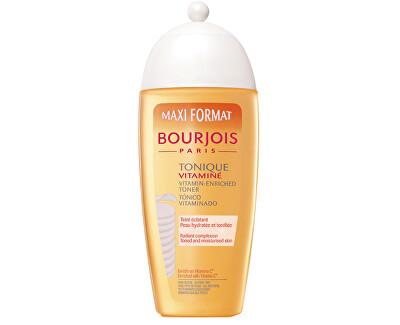 Bourjois Odličovací tonikum (Vitamin Enriched Toner) 250 ml