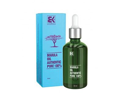 Brazil Keratin 100% čistý za studena lisovaný prírodný marulový olej (Marula Oil Authentic Pure ) 50 ml