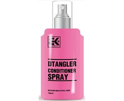 Brazil Keratin Bezoplachový kondicionér ve spreji Dtangler (Conditioner Spray) 100 ml