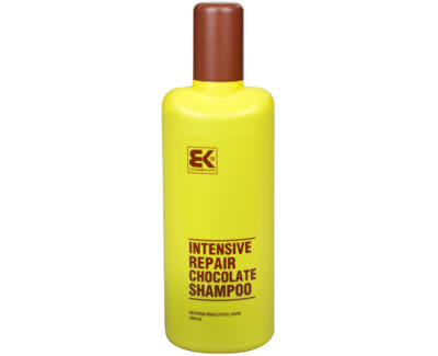 Brazil Keratin Jemný šampon pro poškozené vlasy (Intensive Repair Shampoo Chocolate) 300 ml