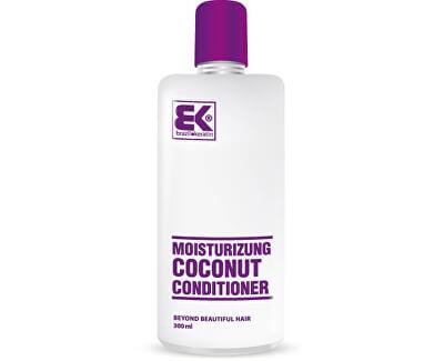Brazil Keratin Keratinový vlasový kondicionér pro suché vlasy (Moisturizing Coconut Conditioner) 300 ml