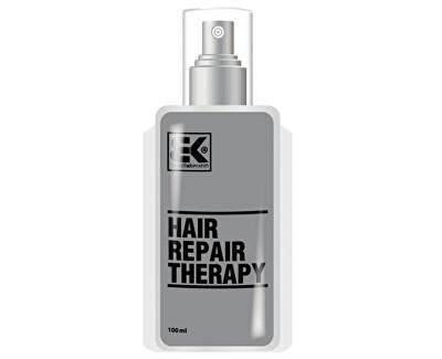 Brazil Keratin Koncentrované sérum pro scelení roztřepených konečků vlasů (Hair Repair Therapy) 100 ml