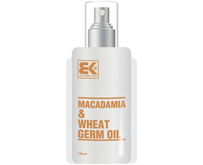 Makadamiový olej (Macadamia & Wheat Germ Oil) 100 ml