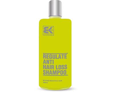 Brazil Keratin Šampon s keratinem proti vypadávání vlasů (Regulate Anti Hair Loss Shampoo) 300 ml