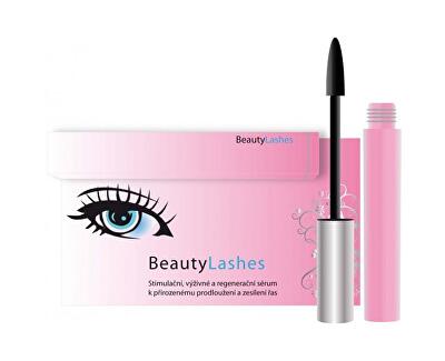 Brazil Keratin Stimulační, výživné a regenerační sérum na řasy (Beauty Lashes) 3,5 ml