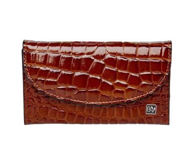 Luxusní kožená 7 dílná manikúra Damerino