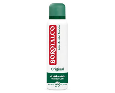Deodorant ve spreji Original 150 ml