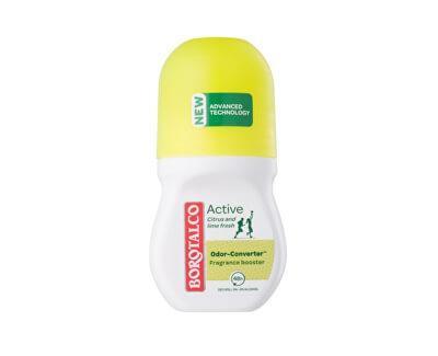 Kuličkový deodorant Active Citrus 50 ml
