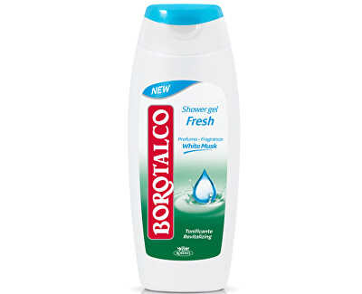 Sprchový gel Fresh 250 ml
