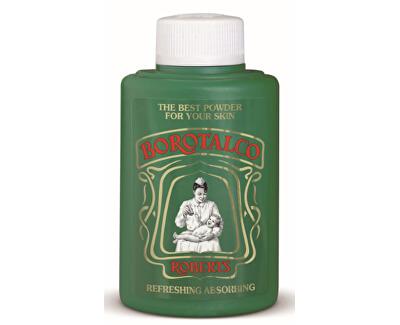Tělový pudr s přírodním mastkem Talcum 100 g