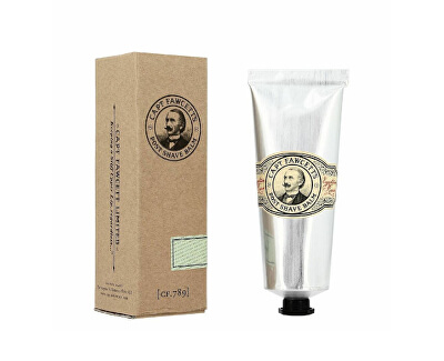 Expediční balzám po holení (Post Shave Balm) 125 ml