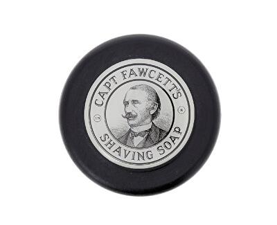 Mýdlo na holení v dřevěné misce (Shaving Soap) 100 g
