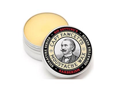 Vosk na knír Barberism (Moustache Wax) 15 ml