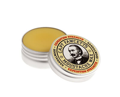 Vosk na knír Expedition Strength (Moustache Wax) 15 ml