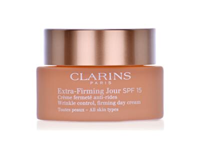 Cremă de zi pentru restabilirea fermității pielii Extra-Firming Jour SPF 15 50 ml