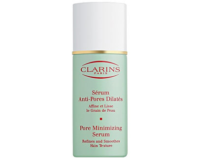 Clarins Matující sérum (Pore Minimizing Serum) 30 ml