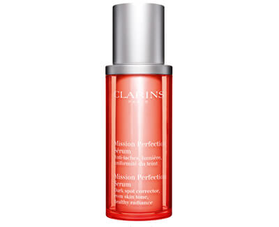 Clarins Sérum proti pigmentovým skvrnám (Mission Perfection Serum) 30 ml