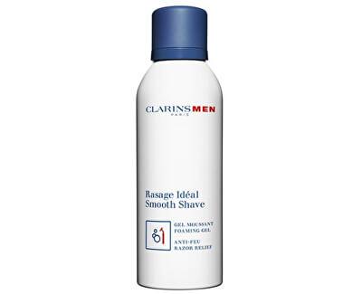 Clarins Pěnivý gel na holení Smooth Shave (Foaming Gel) 150 ml